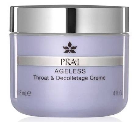 PRAI Ageless Throat and Decolletage Crème
