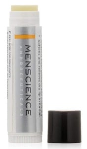 MenScience Androceuticals Advanced Lip Protection SPF30