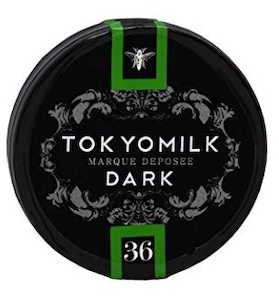 Tokyo Milk Lip Elixir Dark Collection