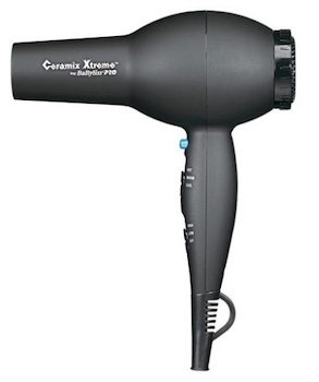 BaBayliss PRO Ceramix Xtreme Dryer