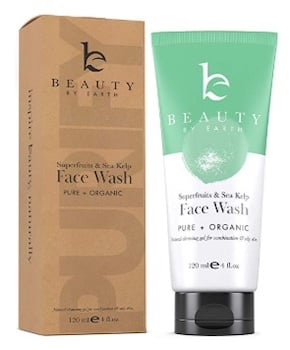 Beauty By Earth Face Wash