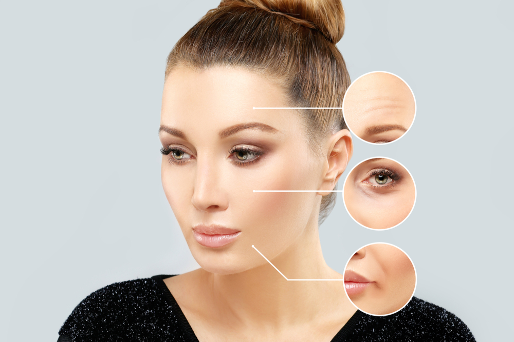 Botox vs Fillers: Differences, Usage, Pictures, and Side Effects