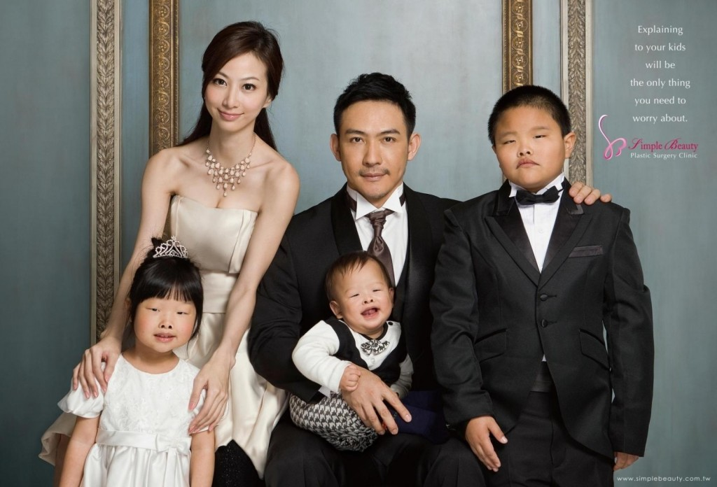 plastic-surgery-family-portrait-suits